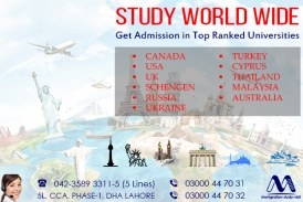 Worldwide Study In Abroad