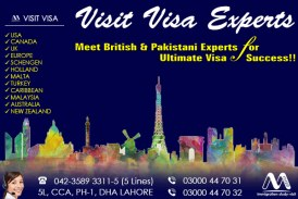 Apply Worldwide Visit Visa Through Our Expert Team