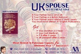 UK Marriage Visa Through Our Expert Team..