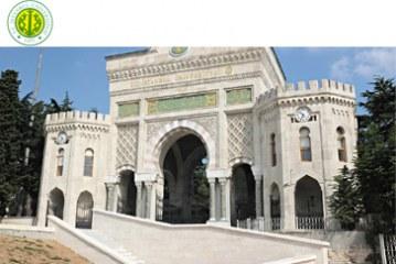 Istanbul University