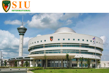 Shinawatra University