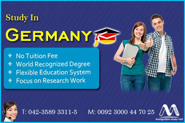 study in Germany, Germany student visa, Germany visa checklist, Germany approved consultant Pakistan, Germany student visa registered consultant, Germany streamline visa processing, Colleges in Germany, universities in Germany, Germany visa processing time, Germany student visa fee, Germany university tuition fee, Scholarships in Germany, Germany student visa cost, study and work in Germany, How I apply study visa Germany, student visa information Germany