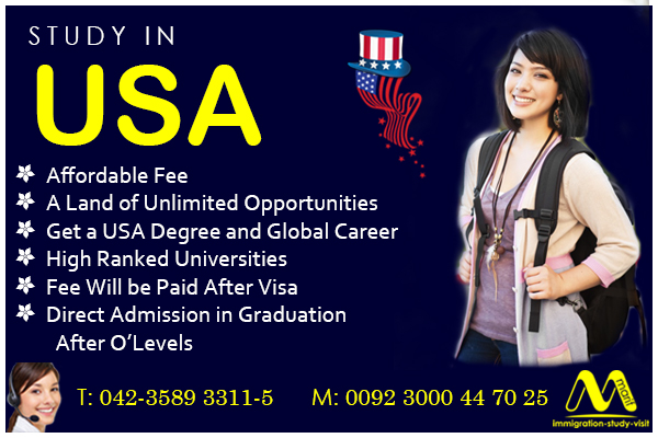 USA study visa, best visa Scholarship in USA, tuition fee in USA, Student visa USA, Colleges in USA, Universities in USA, Visa checklist USA, Best foreign education consultant for USA, USA study visa, English language courses in USA, Admission in USA Universities, Admission in College USA, English language courses in USA colleges, admission requirement in USA in Universities, How to apply in USA student visa, intakes in USA universities, Admission session in USA universities, study in USA, How to get USA study visa, entry requirements for USA Student visa