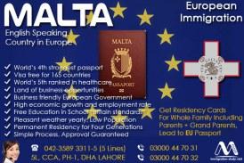 #ImmigrationMaltaInvestorVisa #SchengenCitizenshipbyInvestment #MaltaVisaRequirements #MaltaResidencybyInvestment #MaltapassportbyInvestment #EuropeanNationalityfrompakistan #EUNationality #EuropeSattlements