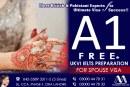 A1 Free UKVI IELTS Preparation For Spouse Visa