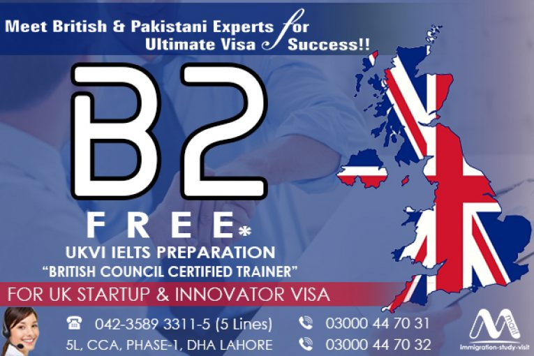 The Best IELTS Preparation Center in DHA Lahore