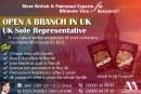 Apply UK Sole Representative Visa Through our Experts.
