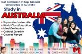 Apply Study Visa of Australia Through our Experts