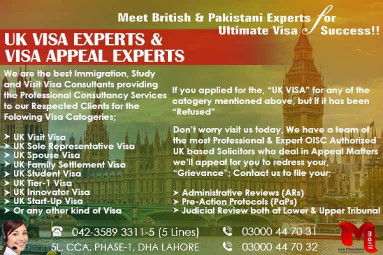UK Visa Experts